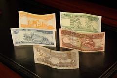 Flickr friday. Money. Dinero etope (Txaro Franco) Tags: money birds azul del de aves lobo montaa dinero castillos billetes filatelia nyala nilo cascadas gondar etiopa flickrfriday abisinia athiopia etope
