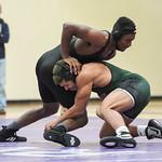 RVHS Wrestling vs DFHS 1-13-16