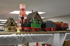 Trains - 2015