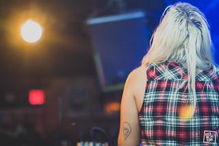 October 10th, 2014 // Slingshot Dakota at Webster Hall, NYC // Shots by Mallory Guzzi