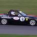 Mazda MX-5 - Simon Baldwin / Motor Sport Anodising - BRSCC Mazda MX-5 Championship - Donington Park 2015