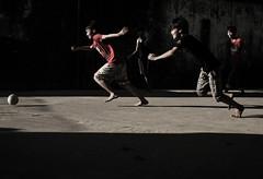 myanmar street soccer (streetphotographyguy) Tags: yangon streetphotography myanmar streetsoccer
