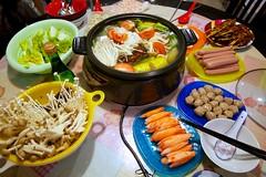 Shabu Shabu Reunion Dinner (Edgedale) Tags: family eric andrea charmaine hotpot elijah emmanuel mil germaine reuniondinner canonefs1022mmf3545usm