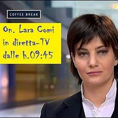 #La7 , On @lara_comi (liglor1) Tags: la7 laracomi uploaded:by=flickstagram instagram:photo=10606933526234027412098138866