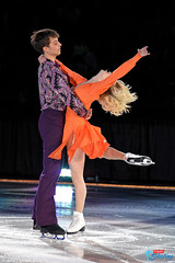 Isabella Tobias & Mitch Islam