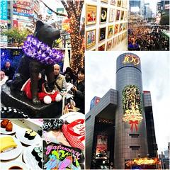 Shibuya ( Cateaclysmic ) Tags: travel japan tokyo shibuya harajuku ikebukuro 2016 2015
