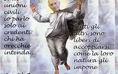Siamo tutti figli di Dio, ogni tanto... (SatiraItalia) Tags: cardinale civili unioni bagnasco