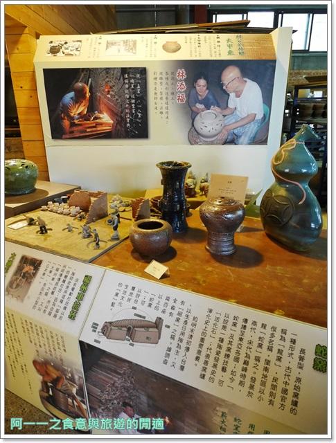 苗栗景點.竹南蛇窯.古窯生態博物館.旅遊.林添福老先生image027