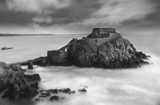 Kastel Perzel ou Fort de Bertheaume (Breizh)
