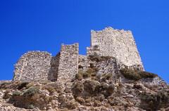 Kerak Castle (Niall Corbet) Tags: castle middleeast jordan fortress crusader kerak levant crusades