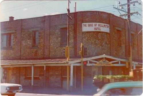 Duke of Wellington Hotel - Cnr Portrush Rd/Payneham Rd, Payneham