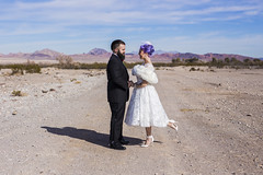 James and Kat. (Phil Fusco) Tags: las vegas wedding art classic canon vintage photography couple nevada