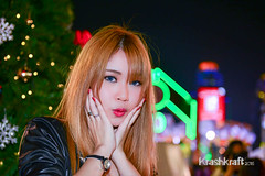 Ploy (krashkraft) Tags: beautiful beauty thailand pretty bangkok gorgeous 2014 krungthepmahanakhon centralworld ratchaprasong krashkraft   puringalz