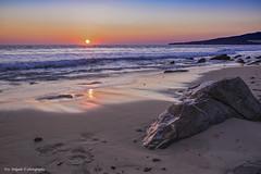playas-rocas (Franreme) Tags: canon atardecer arena cadiz 5d playas rocas tarifa costas