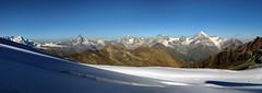 d0504p04F1 (m-klueber.de) Tags: 2005 schnee panorama schweiz switzerland suisse pano dent zermatt matterhorn alpen blanche gletscher schweizer wallis valais alphubel herens saas weisshorn breithorn obergabelhorn walliser 20050901 allalinhorn panoramabild zinalrothorn allalin mattertal dherens bishorn saastal westalpen mk2005wallis mk2005wallis3 allalinpass d0504p02k mkbildkatalog d0504p02