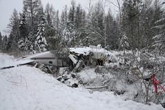 Vue de l'pave (BSTCanada) Tags: accident chicoutimi bst aronautique a09q0203