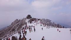 deogyusan (joel.) Tags: z3c xperia
