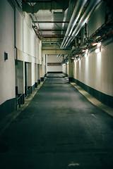 Entrails (toletoletole (www.levold.de/photosphere)) Tags: architecture fuji pipes tubes cologne technik kln architektur technique mediapark rohre xt1 fujixt1
