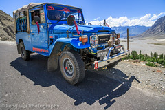 Jeep Drive, Skardu To Askole, Gilgit-Baltistan, Pakistan (Feng Wei Photography) Tags: travel pakistan horizontal outdoors asia jeep 4wd transportation kashmir pk colorimage indiansubcontinent shigar shigarvalley gilgitbaltistan centralkarakoramnationalpark