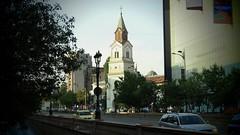 Biserica Bărăția - Bulevardul I. C. Brătianu