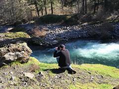 Molalla River (BLMOregon) Tags: rivers recreation molalla bureauoflandmanagement