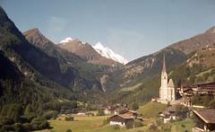 1995-09-23 Heiligenblut (beranekp) Tags: church austria sterreich kirche kostel heiligenblut