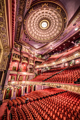 Palace theatre manchester HDR -14.jpg (ade_mcfade) Tags: city manchester victorian lancashire splendid palacetheatre