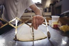 Pastry at Ba Bar (LookatLao) Tags: babar lookatlao