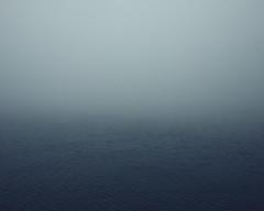 Lakescape (   YELLOW Mao) Tags: fog foggy taiwan    sunmoonlake nantou