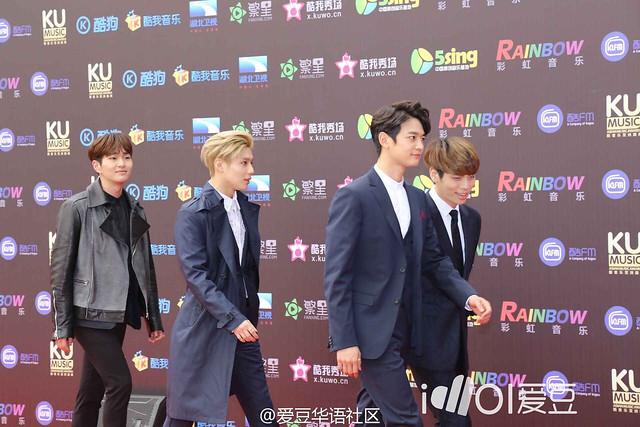 160329 SHINee @ 2016 KU Asia Music Awards' 25590912563_d4dc40fa4b_z
