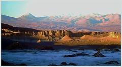 Travels Afar Chile 1994. (brian.batters (B-C-B)) Tags: chile desert atacama atacamadesert