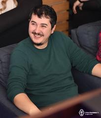 21 Februarie 2016 »  Mihai Rait, Mihai Bobonete, Adrian Văncică și Costi Diță (VERSUS)