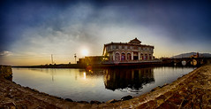 Old Dame (Kevin KY Fan) Tags: sunset panorama landscape evening dusk philippines hdr bataan lascasasfilipinas kevinkyfan cmeptb72