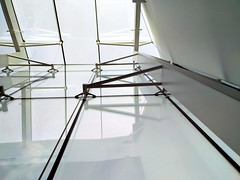 lines (Ian Muttoo) Tags: ontario canada gimp mississauga erinmillstowncentre 20160305154903edit