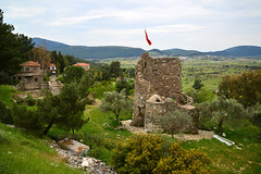 Hac Memi Aa Kulesi (Sinan Doan) Tags: turkey trkiye izmir kule hacmemiaakulesi