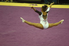 Risa Perez - OSU (Susie Butler) Tags: gymnastics pac12 ucla utah cal sports osu bruins beavers utes gymnast championships