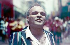 Anonymous 010 (Bruno Da Silva) Tags: brazil portrait man film analog retrato sopaulo slide chrome filme expired anonymous ektachrome e6 homem campinas canoneos5 diapositive colorshift cromo analgico 100s folclore brunosilva filmisnotdead kodake100s