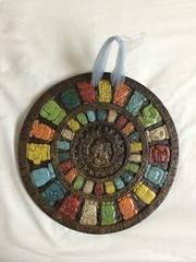 "Chichen Itza: notre petite folie, un calendrier maya <a style=""margin-left:10px; font-size:0.8em;"" href=""http://www.flickr.com/photos/127723101@N04/25960560675/"" target=""_blank"">@flickr</a>"