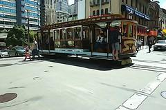 Cable Car Chinatown San Francisco (KingstonPrint) Tags: car san francisco chinatown cable