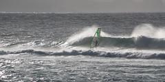 Ho'okipa Surfers (ArneKaiser) Tags: hawaii hookipa hookipabeach maui mauicollection sea flickr