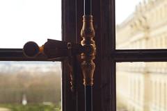 (LucieLune) Tags: or galerie versailles chateau patrimoine glaces chateaudeversailles galeriedesglaces epoque poignee dorures