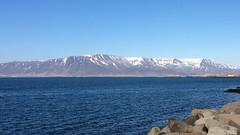 Reykjavik (AkaashMaharaj) Tags: iceland reykjavik arcticocean