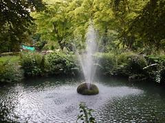 Matlock Bath Park (Worthing Wanderer) Tags: summer river nationalpark derwent derbyshire peakdistrict sunny september valley derwentvalleyheritageway