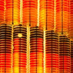 petri dishes (Cosimo Matteini) Tags: light london pen olympus installation wellcometrust m43 mft petridishes 45mmf18 ep5 stuarthaygarth cosimomatteini