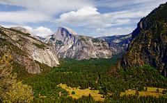 Half Dome (My Americana) Tags: california ca valley yosemite halfdome yosemitenationalpark ahwahnee