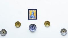 Virgen de azulejo (Julin Iglesias) Tags: azulejo virgen