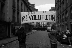 ManifElKhomri31.03-12 (charlier.valentin) Tags: street bw blackwhite student brittany protest police bretagne clash nb valentin rennes protesters manif tudiants manifestation noirblanc anticapitalism rennes2 charlier tatdurgence anticapitaliste elkhomri valentincharlier charliervalentin loitravail