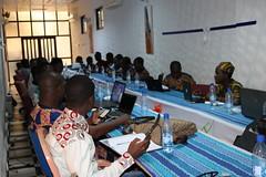 IMG_0109 (Seigla) Tags: bnin lection prsidentielle tweetup bninvote