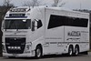 Malcolm Group Volvo FH Mark 4 WHM 601 (truck_photos) Tags: