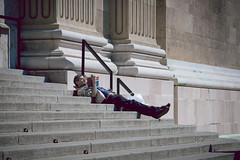 relax (crybaby75) Tags: people canon relax outside photography hungary budapest photowalk relaxation 1785 bazilika 2016 efs1785isusm szentistvnbazilika efs1785 pihens pihen 1000d canoneos1000d